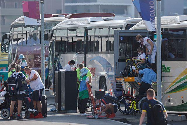 Tokyo Paralympic Games