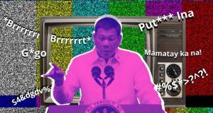 Duterte as best communicator