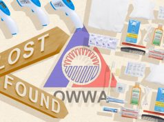 OWWA lost and found