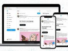 Twitter Redesign 2021