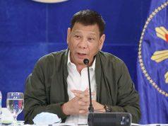 Duterte Talk to the People
