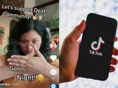TikTok on deaf community