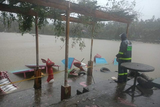 La tienda en línea inspirada en CLOY pide ayuda y asistencia en efectivo para las víctimas de 'Maring'