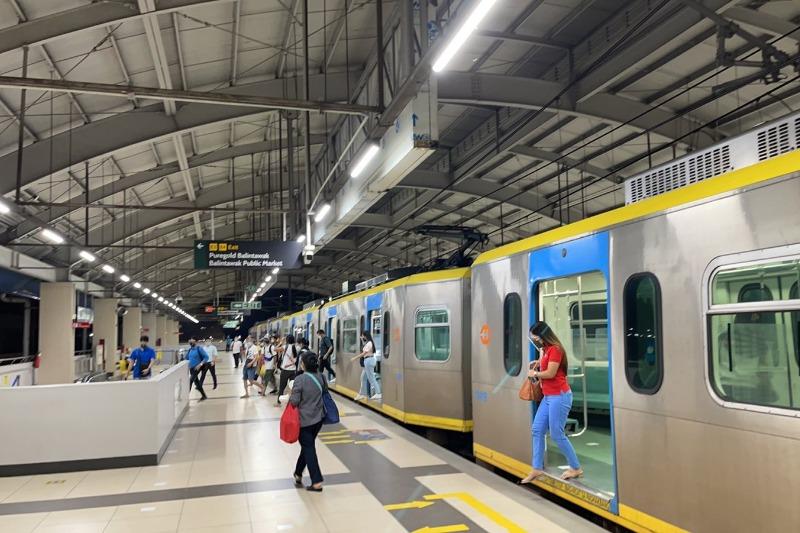 LRT-1 lanza concurso de fotografía para ayudar a la recuperación del turismo en Metro Manila