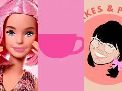 Pink brands