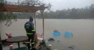Severe Tropical Storm Maring