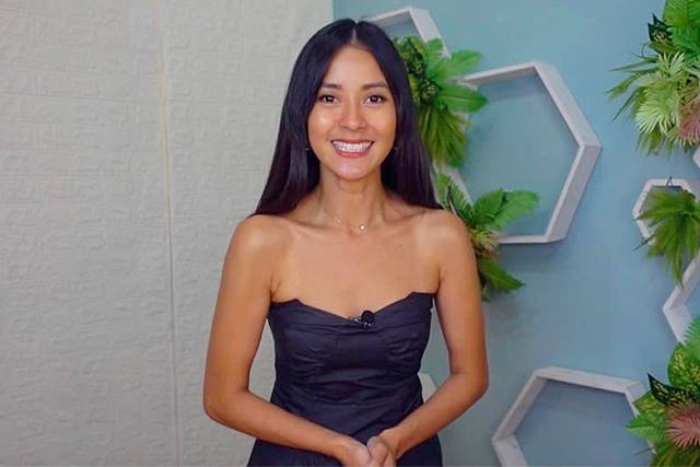 Bianca Gonzales lamenta los insultos 'normalizados' y las blasfemias en las redes sociales