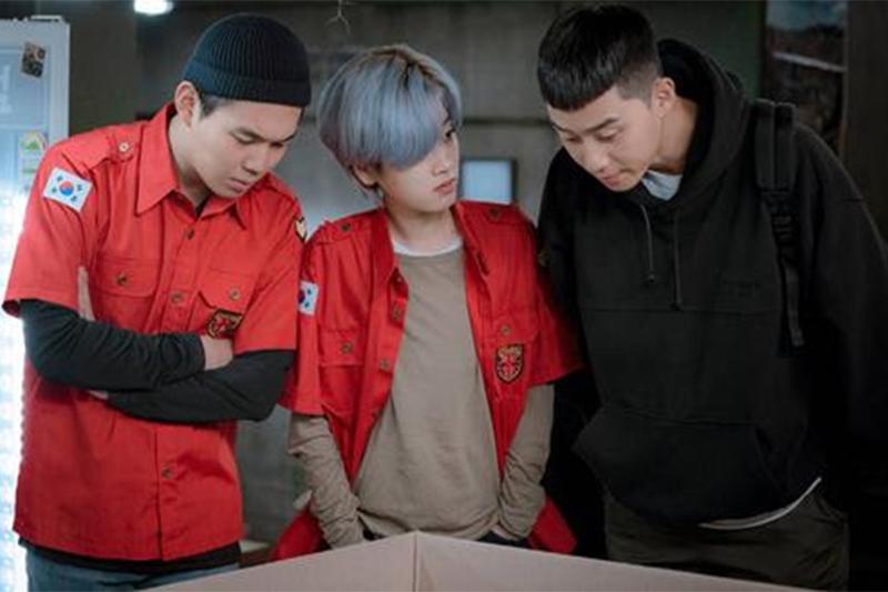 'Kingdom', 'Itaewon Class', entre los K-dramas más comentados en Twitter