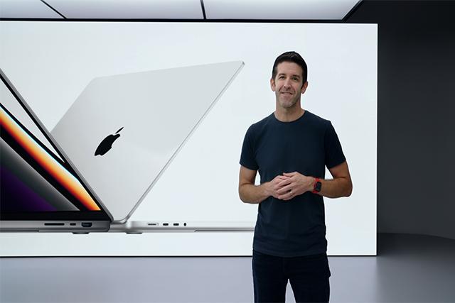 Apple presenta dos nuevos MacBooks, AirPods y un servicio de transmisión de música de $ 5