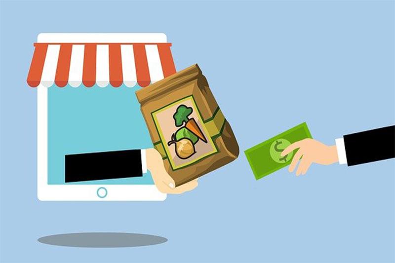 La plataforma de comercio electrónico amplía el vínculo de las tiendas sari-sari con los proveedores